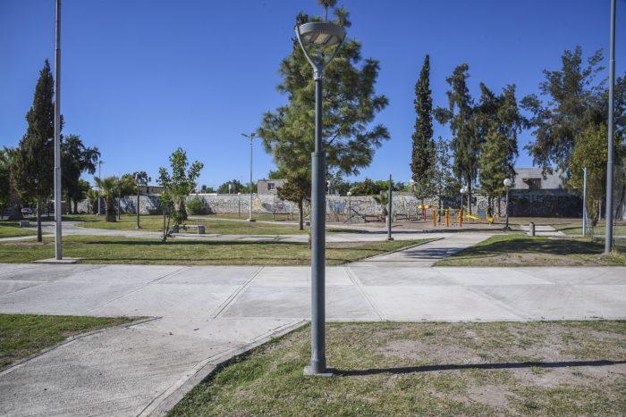 Plaza del barrio Santa Rita (9)